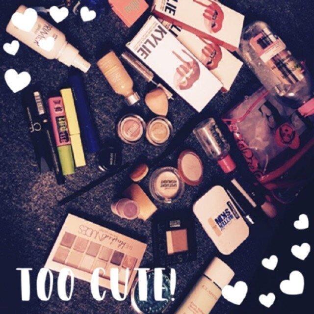 L'Oréal Voluminous uploaded by Griselle H.