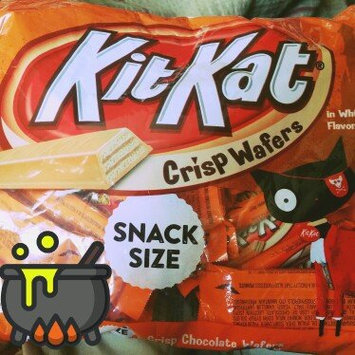 Kit Kat Orange and Cream uploaded by Alfreda A.