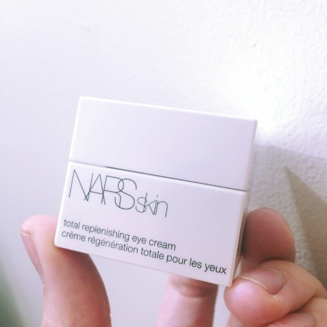 NARS Total Replenishing Eye Cream, 15ml uploaded by Joe P.