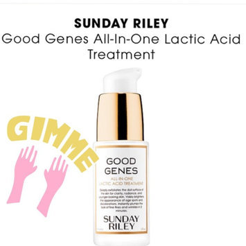 Sunday Riley Good Genes Treatment uploaded by Alexis P.