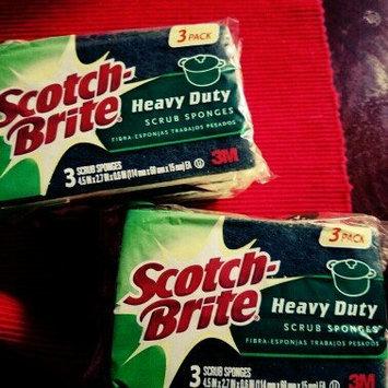 Photo of Scotch-Brite Scrub Sponges uploaded by Rosan C.