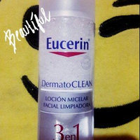 Eucerin® Dermatoclean Mild Cleansing Milk 200 Ml. uploaded by Mailey A.