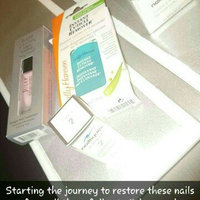 Nailtiques Cuticle And Skin Gel uploaded by Erica M.
