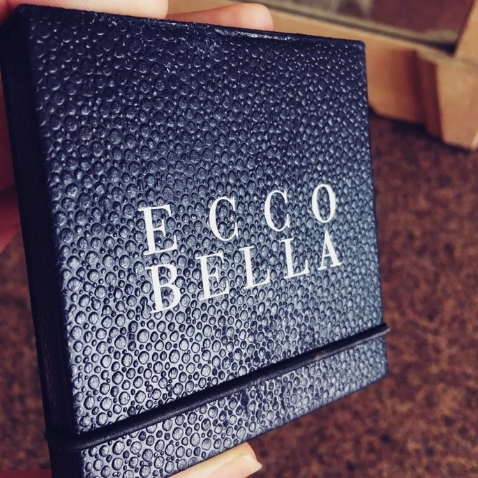 Ecco Bella FlowerColor Blush uploaded by Kristen H.