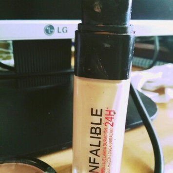 L'Oreal Paris Loreal Infallible Stay Fresh Foundation 24h uploaded by Valeria N.