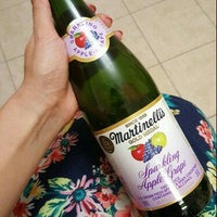Martinelli's Gold Medal Sparkling Apple-Grape 100% Juice uploaded by Kanoe K.