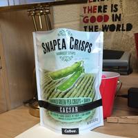 Calbee Snowpea Crisps uploaded by Erin L.
