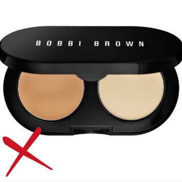 Photo of Bobbi Brown Creamy Concealer Kit uploaded by Victoria E.