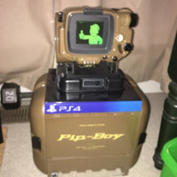 PS4 Fallout 4 Pip Boy ED PS4 Action uploaded by Tiffany H.