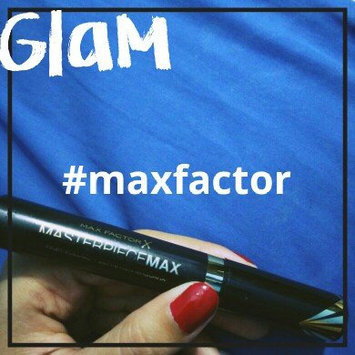 MaxFactor Masterpiece Max Regular Mascara Velvet Black uploaded by Yineidy B.