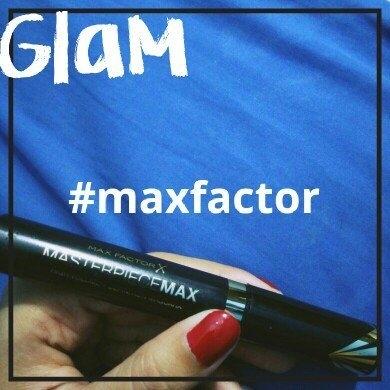 MaxFactor Masterpiece Max Regular Mascara Velvet Black uploaded by Yineidy B.