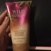Bath & Body Works® Wild Madagascar Vanilla Bean Body Scrub uploaded by Ashley L.