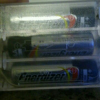 Energizer Max AA uploaded by Anabel R.