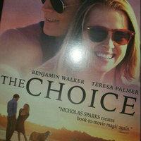 Choice DVD uploaded by Anyi Z.