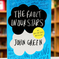 The Fault In Our Stars uploaded by Yassmin B.
