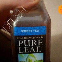 Lipton® Pure Leaf Real Brewed Sweet Iced Tea uploaded by johannah S.