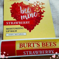 Burt's Bees® Beeswax 100% Natural Lip Balm uploaded by Michaela C.