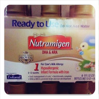 Enfamil Nutramigen Baby Formula - Ready to Feed - 8 oz - 24 pk uploaded by Grace D.