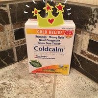 Boiron Coldcalm uploaded by Jennifer F.