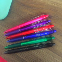 Pilot FriXion Clicker Erasable Gel Pens uploaded by Erica G.