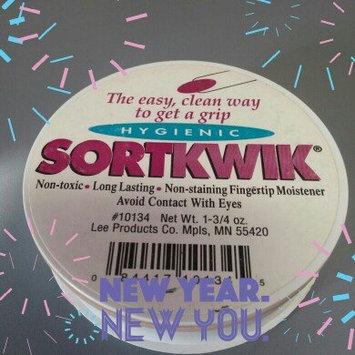 LEE Sortkwik Fingertip Moisteners uploaded by Ashley G.