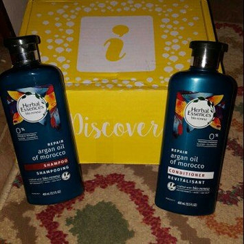 Herbal Essences Bio:Renew Repair Argan Oil of Morocco Conditioner uploaded by Heaven P.