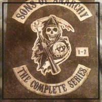 Sons Anarchy: Seasons 1-7 (dvd) uploaded by Karen S.