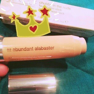 Clinique Chubby in the Nude Foundation Stick uploaded by Jessie A.