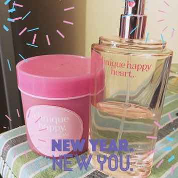 Clinique Happy Gelato Cream For Body uploaded by Marie C.
