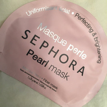 Photo of SEPHORA COLLECTION Eye Mask Pearl - Perfecting & brightening uploaded by Jaclyn L.
