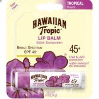 Hawaiian Tropic Moisturizing Lip Balm Sunscreen uploaded by Candace C.