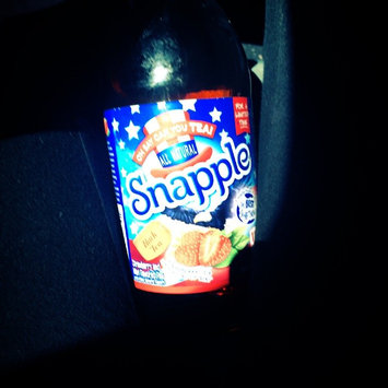 Photo of Snapple Oh Say Can You TEA 16oz Single uploaded by Jordyn M.