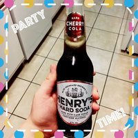 Henry's Hard Soda™ Hard Cherry Cola 12 fl. oz. Bottle uploaded by Shelby B.