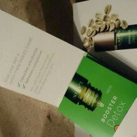 Clarins Booster Detox uploaded by tara h.