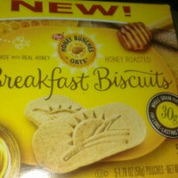 Honey Bunches Of Oats Breakfast Biscuits Honey Roasted (Discontinued) uploaded by Crystal M.
