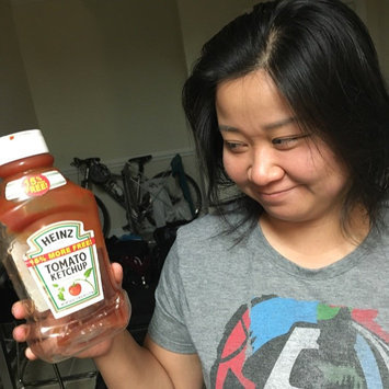 Heinz Tomato Ketchup uploaded by Chelsea M.