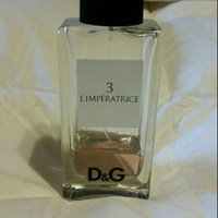 Dolce & Gabbana 3 L'imperatrice Eau De Toilette Spray For Women uploaded by Leigh Ann P.