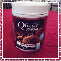QUEST NUTRITION Chocolate Milkshake Protein Powder uploaded by Heather C.