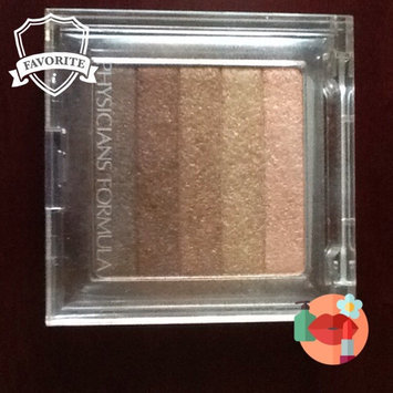 Photo of Physicians Formula Shimmer Strips Custom Bronzer Blush & Eye Shadow uploaded by Magaly R.