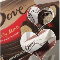 Dove Chocolate Miniatures Variety Pack With Dark Chocolate uploaded by Kimberly C.