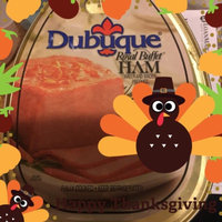 DUBUQUE Royal Buffet Ham 3 LB CAN uploaded by Maria R.