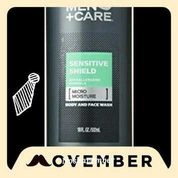 Photo of Dove Men+Care Sensitive Shield Body And Face Wash uploaded by Stephanie G.