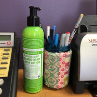Dr. Bronners - Magic Organic Lotion Peppermint - 8 oz. uploaded by Shasta C.