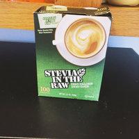 Stevia In The Raw Zero Calorie Sweetener uploaded by Kayla B.