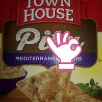Keebler Town House Pita Mediterranean Herb Crackers uploaded by Samantha k.