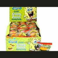Spongebob Krabby Patties uploaded by Nicolly G.