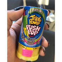 Topps Company Topps Triple Power Push Pop Candy - 16 / Box uploaded by Paola S.