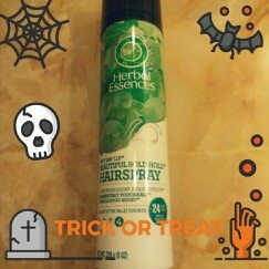 Photo of Herbal Essences Set Me Up Hairspray uploaded by Kimberly D.