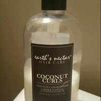 Earth's Nectar Coconut Curls 12 oz uploaded by Jasmine B.