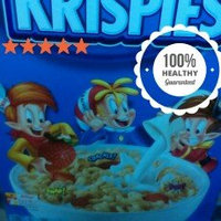 Kellogg's Rice Krispies Cereal uploaded by Johanna l.